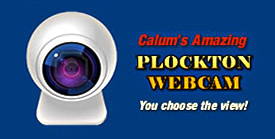 Calum's Amazing Plockton Webcam